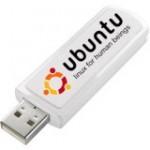 Flash Belleğe Ubuntu Kurmak