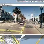 Yeni Nesil Google Maps