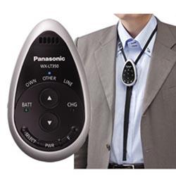 Panasonic Kızılötesi Mikrofon WX-LT350