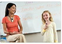Lightweight Öğretmen Mikrofonu ve Hoparlörü