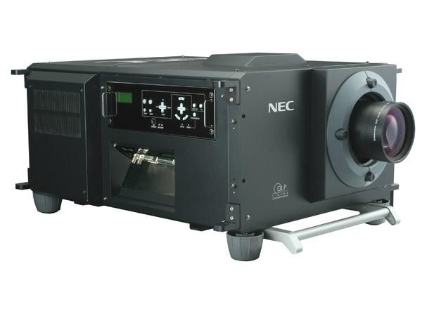 Sinema Projektörü-NEC NC3240S