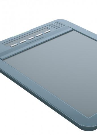 Tablet Takip Sistemi
