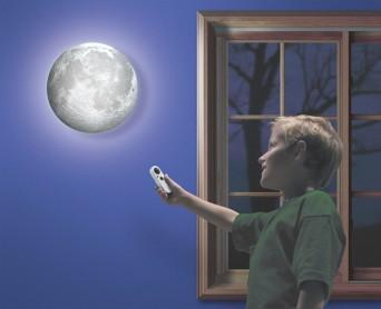 Ay Odamızda