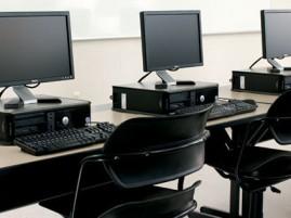Daha Modern Bilişim Teknoloji Sınıfları
