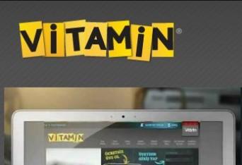 Vitamin Artık herkese Ücretsiz