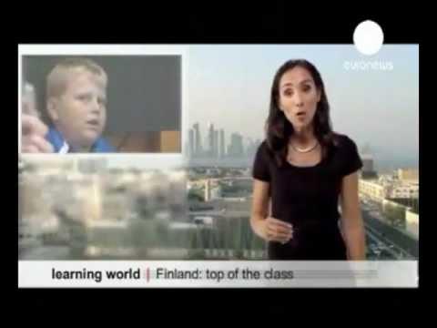 Video-Finlandiya Eğitim Sistemi Özet
