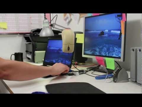 Samsung Monitör ve Kablo Savaşları