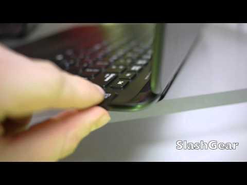 CES 2012 UltraBook Tanıtımları