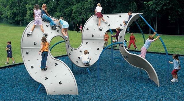 Geleceğin Oyun Parkları