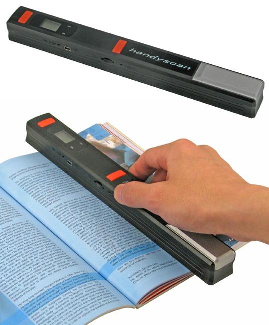 Sınav Yardımcısı-El Tarayıcısı HandyScan