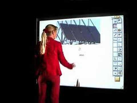 Hitachi Starboard Örnek Ders Anlatımları