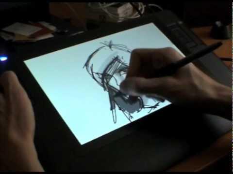 Grafik Tablet ve Etkileşimli Tahta