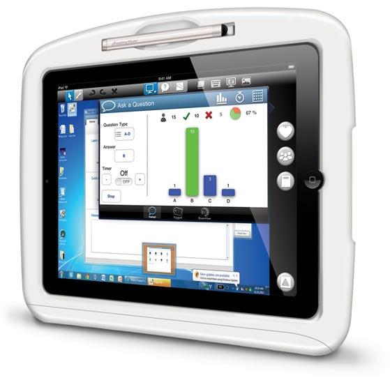 iPad İçin Mobi 360