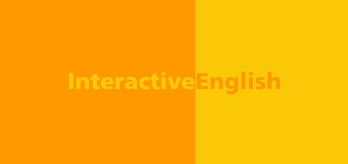 İnteraktif İngilizce Uygulaması