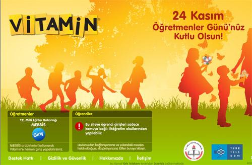 TTnet Vitaminden Öğrencilere İndirimli İnternet Kampanyası