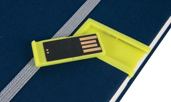 USB'li Defter