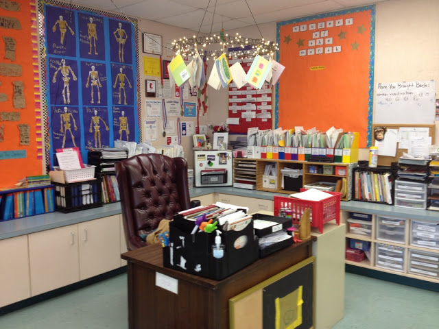 Öğretmen Masaları ve Öğretmenlik - Galeri