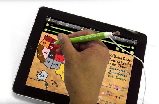 iPad İle Sunum Hazırlayabileceğiniz 10 Uygulama