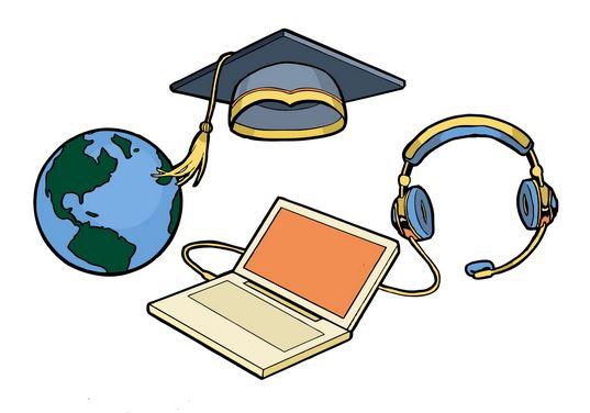 2014 Eğitim Teknolojisi Trendleri
