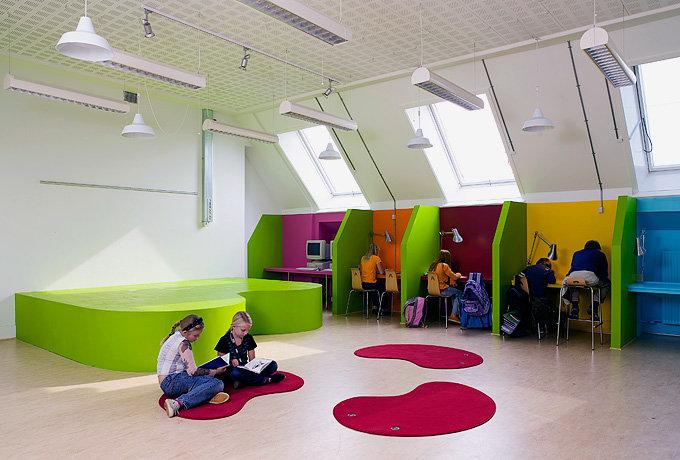 Okullarımızın Tasarımları Çok Kötü