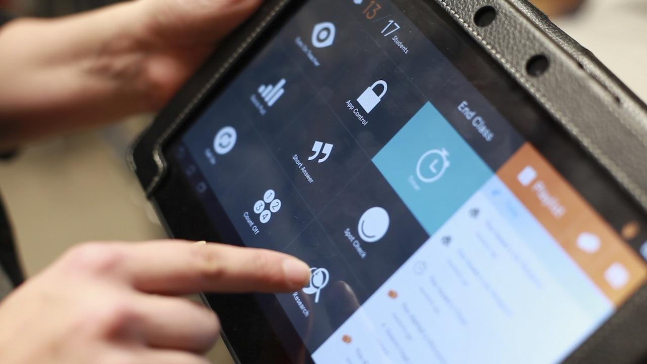 MEB Tabletler İçin Kısıtlamasız İşletim Sistemi