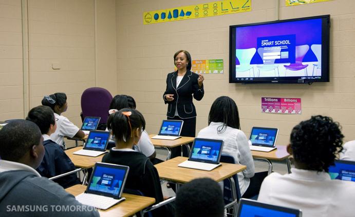 Etkileşimli Sınıf Yönetimi ve Tabletli Eğitim
