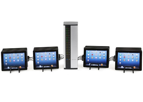 Tablet Şarj İstasyonu