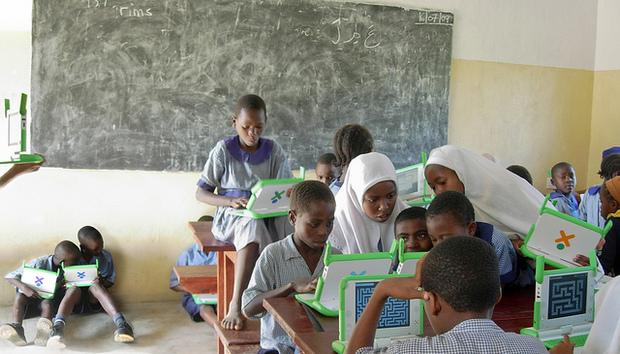 Kenya ve Eğitimde Teknoloji Dönüşümü