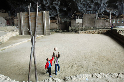 mağara-okul-egitimteknolojinet4