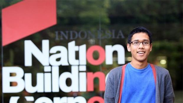 Endonezya'ya Liderlik Eden Genç
