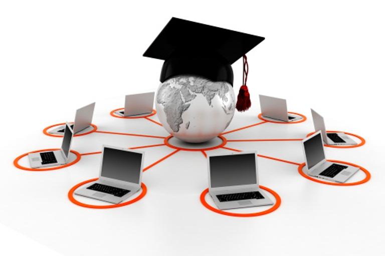 Yurt Dışı Uzaktan Eğitim