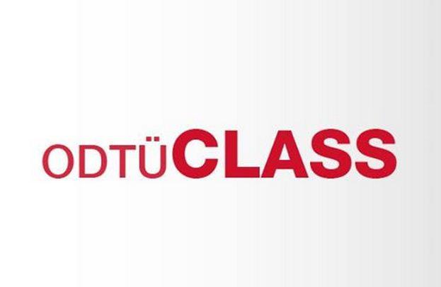 Öğrenme Yönetim Sistemi ODTÜ Class