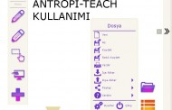 Antropi Teach İle Materyal Hazırlama