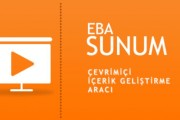 EBA Sunum Uygulaması-Video