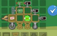 Angry Birds İle Küçük Mühendisler