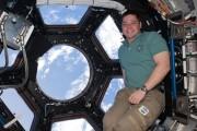 Uluslararası Uzay İstasyonunda Sanal Tur