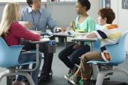 Yeni Sınıf Mobilyaları ve Okullarımız