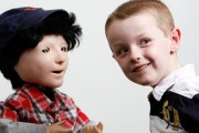 Otizmli Çocuklara Robot Kaspar