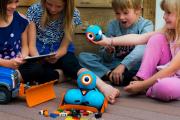 Çocuklar İçin Robotik ve Programlamaya Giriş