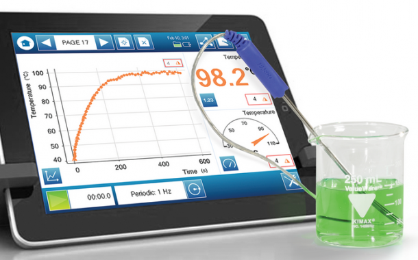 Deney Tableti Spark Element