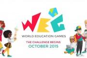 Dünya Eğitim Oyunlarında Türkiye
