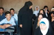 Afganistan'ı Eğiten Kadın