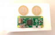 Raspberry Pi Zero İlk İnceleme