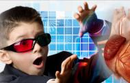 3D Sınıflar Geliyor