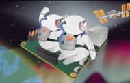Öğrenciler Astronotlar İçin Geliştirdiler