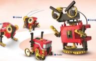 Bilim Sanat Merkezlerine Robot Seti