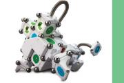 Modüler Robotik Seti Moss