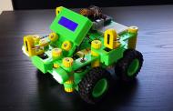 3D Yazıcı ve Robot Yapımı