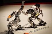 5. Ulusal Özel Yetenekliler Robot ve Teknoloji Yarışması