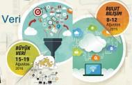 Bulut Bilişim ve Büyük Veri Yaz Okulu